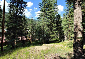 Lot 25 Hillcrest Addition, Red River, New Mexico 87558, ,Lots/land,For Sale,Hillcrest Addition,106354