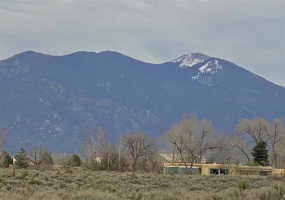 Lot 6 Salazar Road, Taos, New Mexico 87571, ,Lots/land,For Sale,Salazar Road,106719