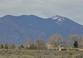 Lot 4 Salazar Road, Taos, New Mexico 87571, ,Lots/land,For Sale,Salazar Road,106720