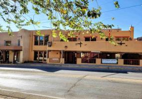 122 Paseo Pueblo Sur, Taos, New Mexico 87571, ,For Sale,Paseo Pueblo Sur,107213
