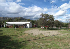 10 Rd 1001, Cimarron, New Mexico 87714, 2 Bedrooms Bedrooms, ,1 BathroomBathrooms,Residential,For Sale,Rd 1001,107231