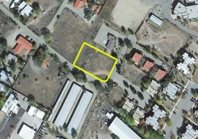 R14 lot Cavalry Drive, Taos, New Mexico 87571, ,Lots/land,For Sale,Cavalry Drive,107517