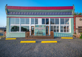 428 9th Street, Cimarron, New Mexico 87714, ,Residential,For Sale,9th Street,107604