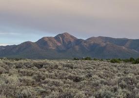 County Rd 110 Lot 13, Ranchos de Taos, New Mexico 87557, ,Lots/land,For Sale,Lot 13,102043