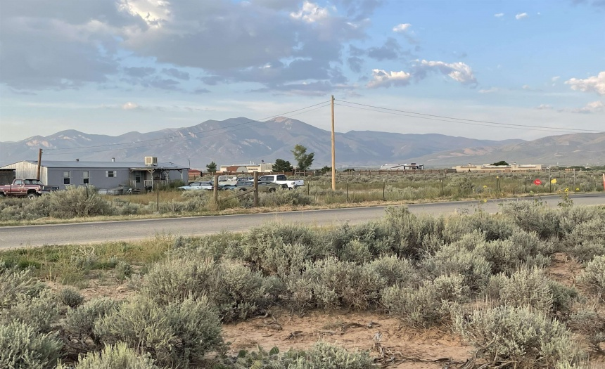between 159 and 173 West Romero Road, Ranchos de Taos, New Mexico 87557, ,Lots/land,For Sale,159 and 173 West Romero Road,107698