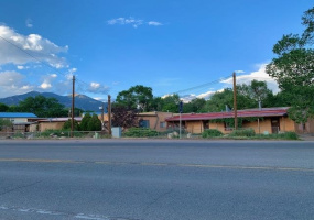 1119 State Highway 64, El Prado, New Mexico 87529, ,Multi-family,For Sale,State Highway 64,107281