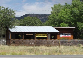 636 9th Street, Cimarron, New Mexico 87714, ,For Sale,9th Street,101154